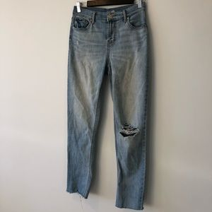 Old Navy Mom Jeans